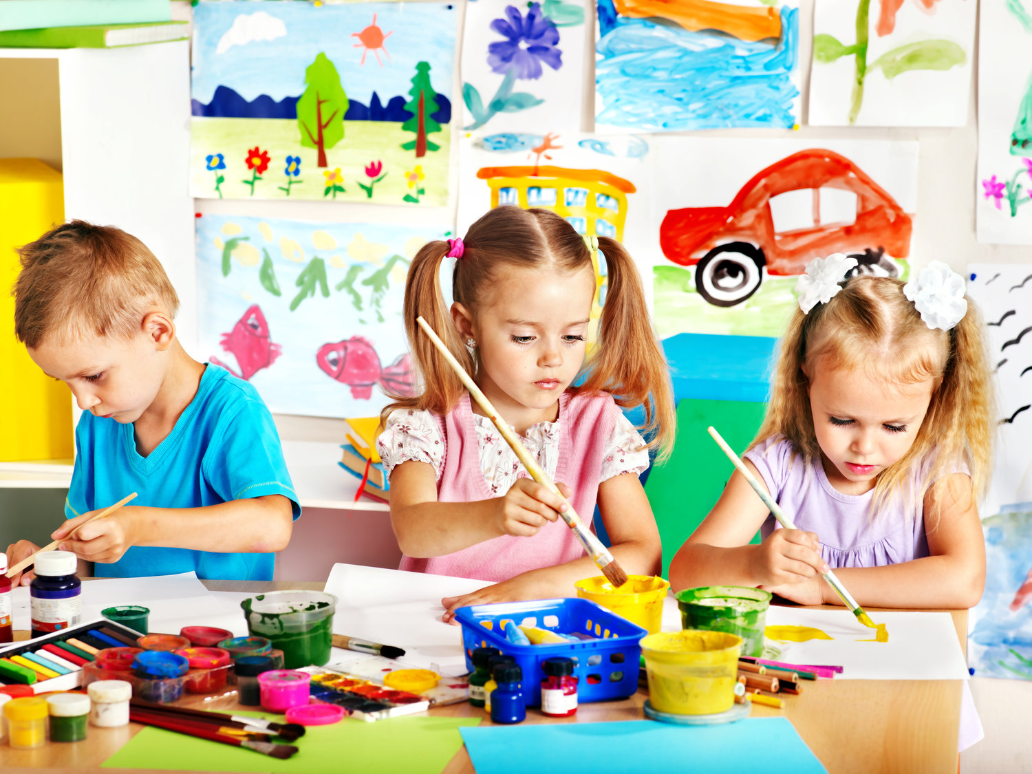 childcare software